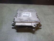Motorsteuergerät 9628993580 PEUGEOT PARTNER COMBISPACE (5F) 1,4