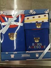 little mimos 3pc baby gift set