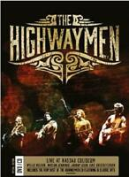 HIGHWAYMEN - LIVE AT THE NASSAU COLISEUM ALL REGIONS NTSC DVD + BONUS CD *NEW*