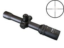 Visionking 2.5-10x32 Extra Wide Angle Tactical Rifle scope Mil Dot 223 308 3006