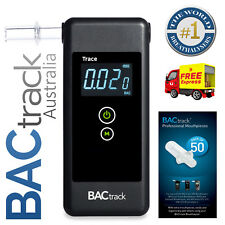 BACtrack Trace Pro Breathalyser. Alcohol Breath Tester Easy to Use Accurate