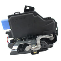 Front Left Door Lock Actuator for VW Golf Mk5 Plus (2005-2009) Hatchback