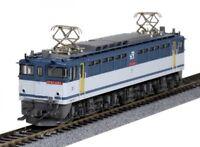 KATO HO Locomotive EF65 2000 Late Model JR Freight Update Color Japan Tracking