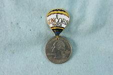HOT AIR BALLOON PIN CC CONCORD WATCH THUNDER
