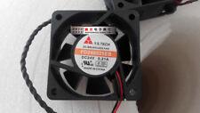 Y.S.TECH FD246025EB 6025 24V 0.21A 6CM 60mm DC Brushless fan power inverter