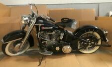 Harley-Davidson: FL