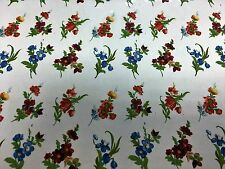 Ceramic decals Meissen floral designs lot of 416