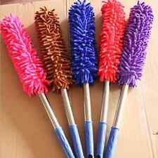 Hot Stretch Truck Car Cleaning Wash Brush Dusting Large Microfiber Duster Tools