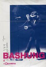 Alain Bashung à l'Olympia (DVD)