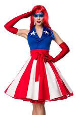Faschings- & Theater-Kostüme aus Polyester für Damen