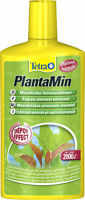 Tetra Plantamin 100, 250,500ml,1 L,5 L  Aquatic Plant Food Fertiliser