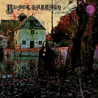 LP Black Sabbath Black Sabbath vinile