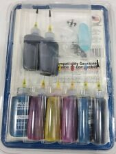 IMS Ink Refill System 480 Ml Premium Quality Photo ink,