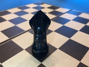 Sculptured Chess by Ganine Gothic No. 1475 Salon Edition Replacement Pieces