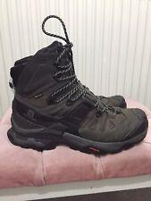 Salomon Men's Quest 4 GTX Hiking Boots Size UK 10 Or 44 2/3 EU