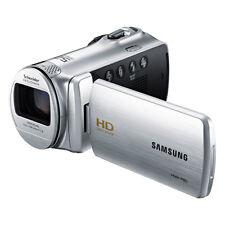 Samsung HMX-F80SN (1 GB) AVC Camcorder