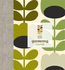 Orla Kiely Gardening Journal, Kiely, Orla, New Book