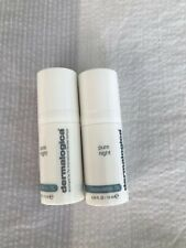 DERMALOGICA ChromaWhite TRx Pure Night 10 ml/ 0.34 oz . $16.95 for 2. NEW