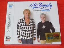 Air Supply (The Best Car Music) 3CD Box Set