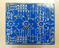 12ax7/ecc83 Tube Preamplifier Bare PCB - Upgraded Design for McIntosh C22 Preamp