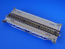 MARKLIN H0 - 7168 - METAL STRAIGHT APPROACH SECTION - M Track / LN