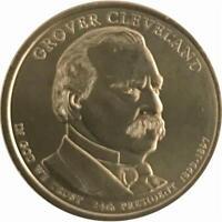 1 Dólar Stati Uniti 2012 Grover Cleveland 24D