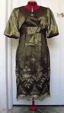 LOUNGE, Mother of the Bride, Very Pretty Dress & Bolero, Size-12.