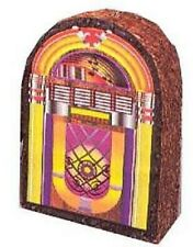 PIGNATTA JUKE BOX CM 50 Party Festa Compleanno Pentolaccia Musica Sorpresa 66373
