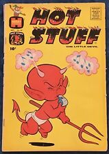 Hot Stuff  The Little Devil #39  Sept 1961