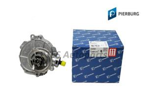 06E145100R Pierburg OEM Vacuum Pump 7.24807.27.0 for VW AUDI PORSCHE 3.0T 3.2T