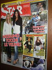 Star Tv.FEDERICA NARGI & COSTANZA CORACCIOLO,CLAUDIA GALANTI, ELISABETTA CANALIS