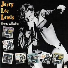 JERRY LEE LEWIS : THE EP COLLECTION / CD - TOP-ZUSTAND
