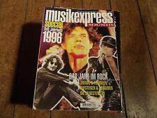 MUSIK EXPRESS SPECIAL 1996 - MICK JAGGER / FREDDIE MERCURY / JOHN LENNON
