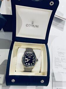 Corum Bubble Men's Watch