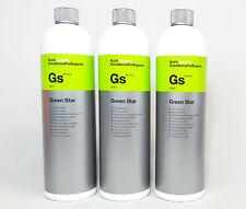 Koch Chemie Green Star 3 x 1L. Universalreiniger