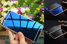 Front & Back Mirror Effect Tempered Glass Case iPhone 6s Plus