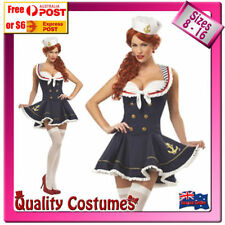 Unbranded Sailor Dress Costumes for Women