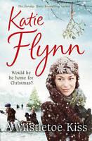 A Mistletoe Kiss, Katie Flynn | Paperback Book | Very Good | 9780099550488