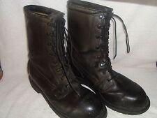Vintage Combat Boots size 10.5