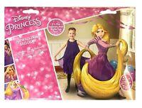 Disney Princess Rapunzel Airwalker Birthday Party Jumbo Balloon Decoration Prop