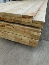 Skye Only Treated Decking Joist//carcassing C16 whitewood 4.8m del Scotland
