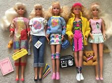 VINTAGE Hasbro Sindy Dolls with loads of Accessories.