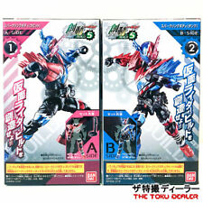 KAMEN RIDER BUILD SO-DO BUILD5 RABBIT TANK SPARKLING ACTION FIGURE SODO CANDY UK
