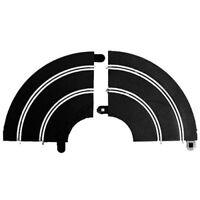 SCALEXTRIC Sport Track C8201 2x Radius 1 Sport Hairpin Curve