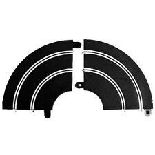 Scalextric Sport Track C8201 2x radio 1 Sport curva de horquilla