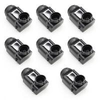 8X PDC Parking Sensor For Mercedes-Benz W203 W209 W210 0015427418 0263003556 New
