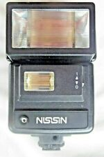 Nissin 360TW Flash Gun Hot Shoe & Cable fit Bounce & Swivel Head & Fill in Flash