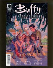 Buffy the Vampire Slayer Season 10 #2 (Newsstand) Vf Morris, Isaacs