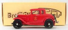 Brooklin 1/43 Scale BRK5A 005  - 1930 Ford Model A Philadelphia Fire 1 Of 300