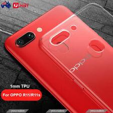 Clear Phone Case for Oppo A35 A57 R7s R7+ R9 R9 Plus R11 Plus